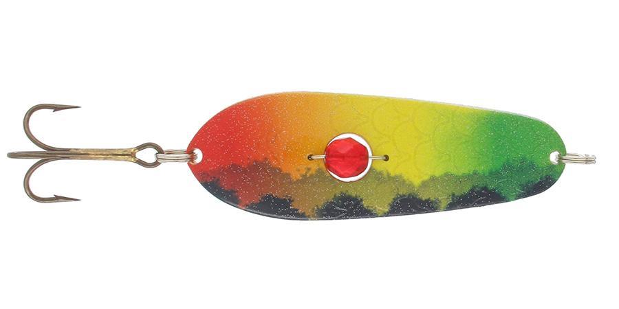 Erikoisväri - Räsänen 7 cm ja 20 g