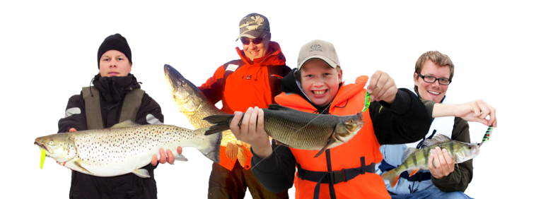 Kalastajat
